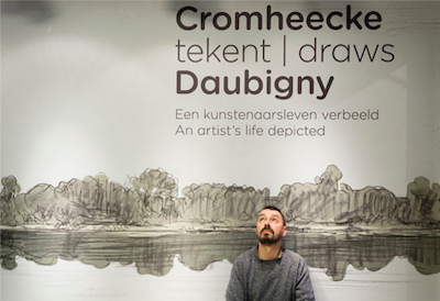 Cromheecke bij de Mesdag Collectie in Den Haag