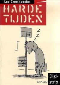 Harde Tijden cover