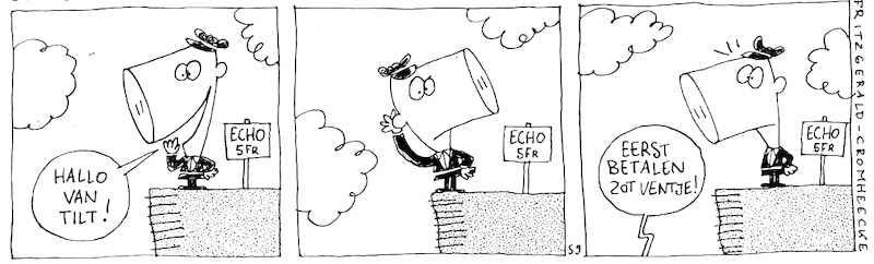 #55: Echo