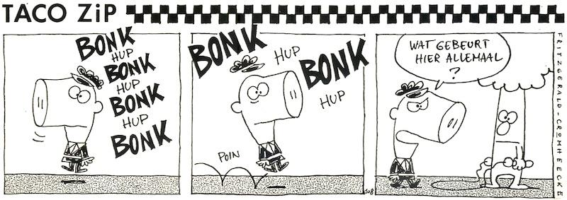 #104: Bonk Hup Bonk