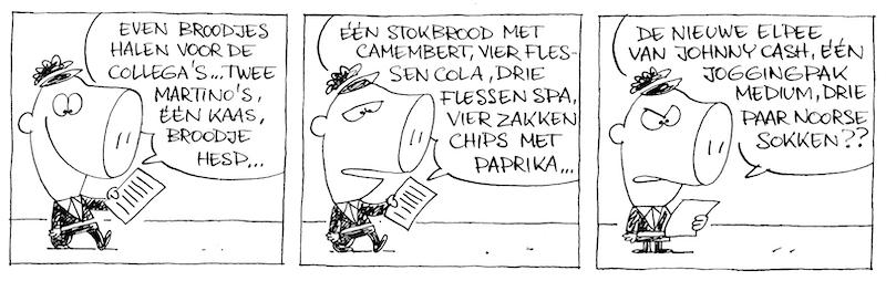 VK-010: Broodjes Halen (+)