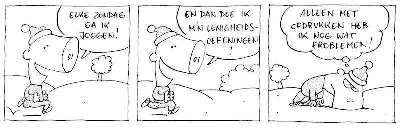 VK-011: Leningheidsoefeningen (+)