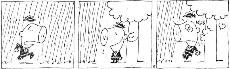 VK-018: Regen (+)