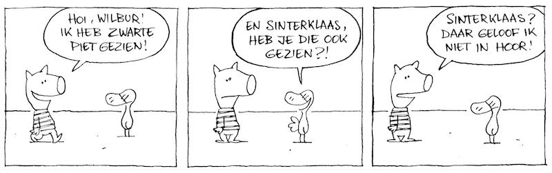 VK-052: Zwarte Piet
