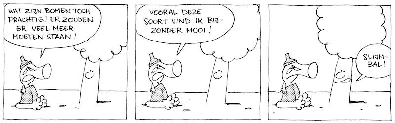VK-197: Slijmbal (+)