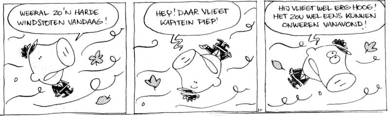 VK-211: Harde windstoten (+)