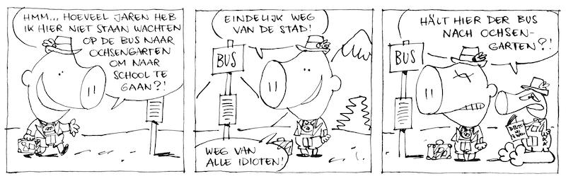 VK-262: Bus naar Ochsengarten (+)