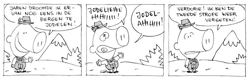 VK-263: Jodelen (+)